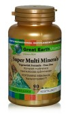 Great Earth Super MultiMinerals