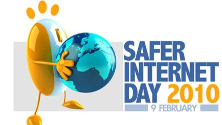 Safer Internet Day 9 februari 2010